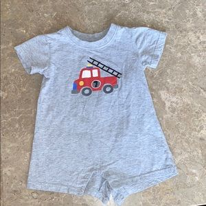 Carter's Toddler Romper